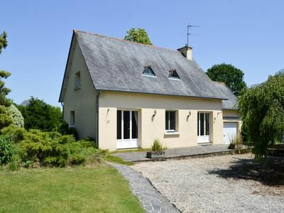 2 bed property for sale in St-Gilles-Vieux-Marche, Côtes-D'armor, France