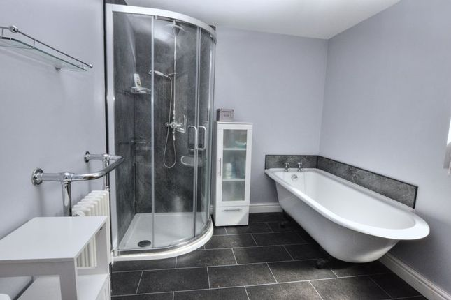5 bed terraced house for sale in Bridge Street, Alnwick