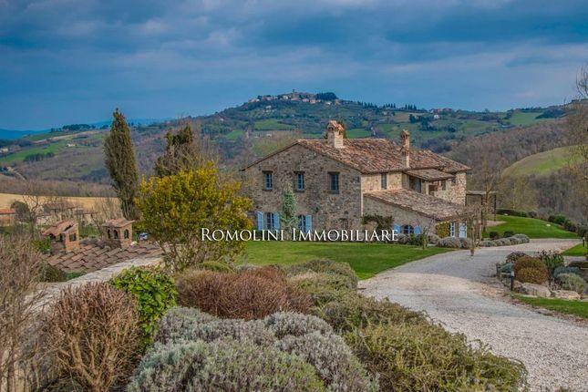 Photo of Todi, Umbria, Italy