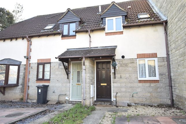 Thumbnail Terraced house for sale in Turnberry, Warmley, Bristol