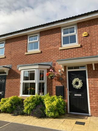 3 bed terraced house for sale in Brookfield Fold, Hampsthwaite, Harrogate HG3