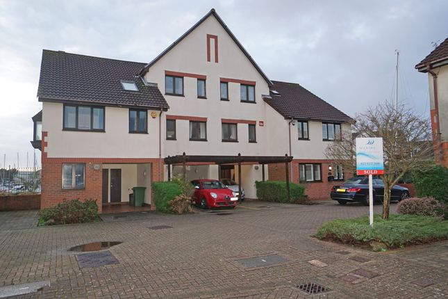 Thumbnail Town house for sale in Coverack Way, Port Solent, Portsmouth