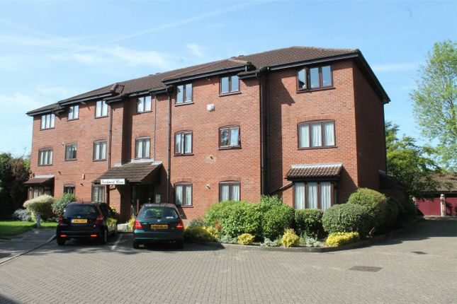 Thumbnail Flat for sale in Goodwood Close, Marsh Lane, Stanmore, Middlesex