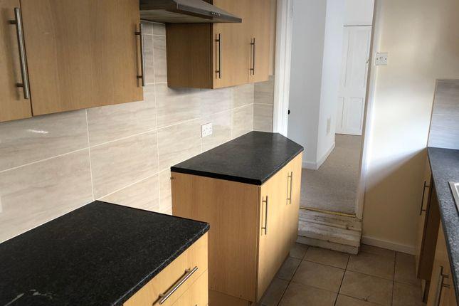 Kitchen of Morton Road, Lowestoft NR33
