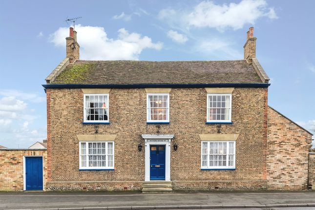 Thumbnail Property for sale in Church Street, Whittlesey, Peterborough