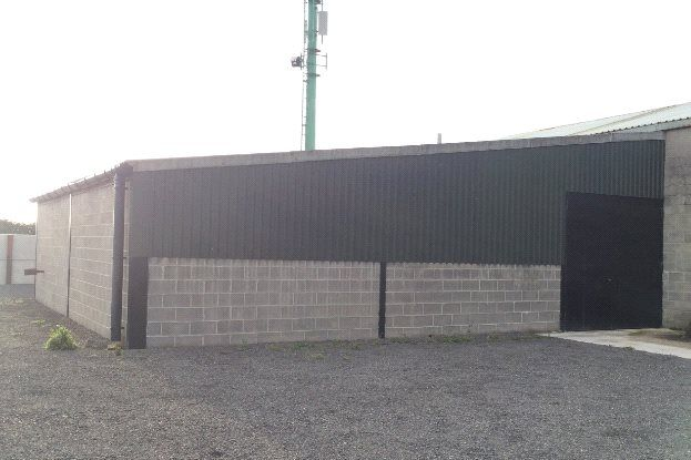 Thumbnail Light industrial to let in Unit 4 Downslade Business Units, Long Sutton, Langport, Somerset