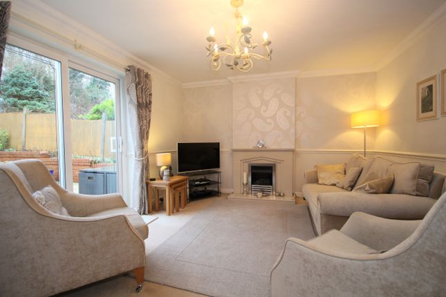 Lounge of Abbot Meadow, Penwortham, Preston PR1