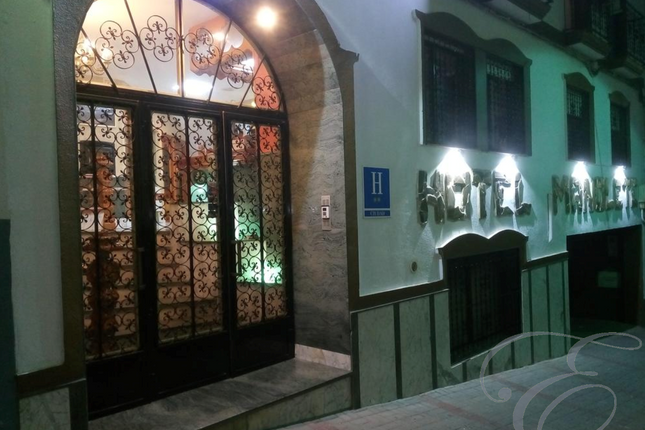 Thumbnail Hotel/guest house for sale in Lanjaron, Granada, Andalusia, Spain
