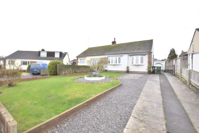 2 bed bungalow for sale in Heath Gardens, Coalpit Heath, Bristol BS36