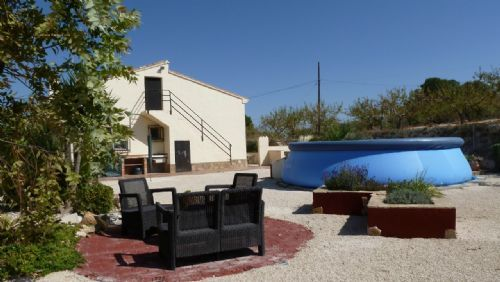 3 bed country house for sale in Albaida, Albaida, Spain