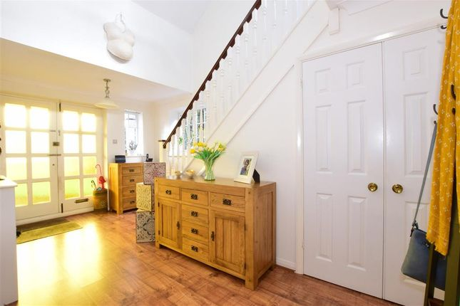Thumbnail Detached house for sale in Glynn Road, Peacehaven, East Sussex