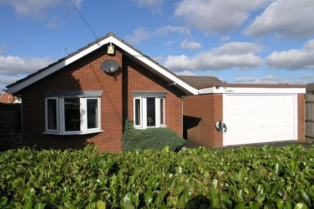 3 bed detached bungalow for sale in Round Hill Terrace, Hurst Green, Halesowen B62