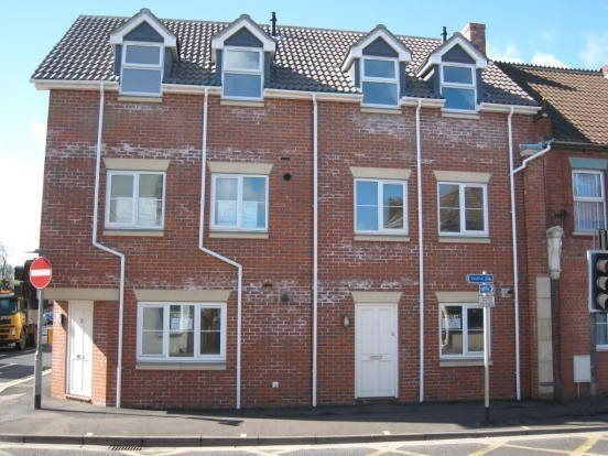 Thumbnail Property for sale in Cranleigh Court, 42-44 St John Street, Bridgwater