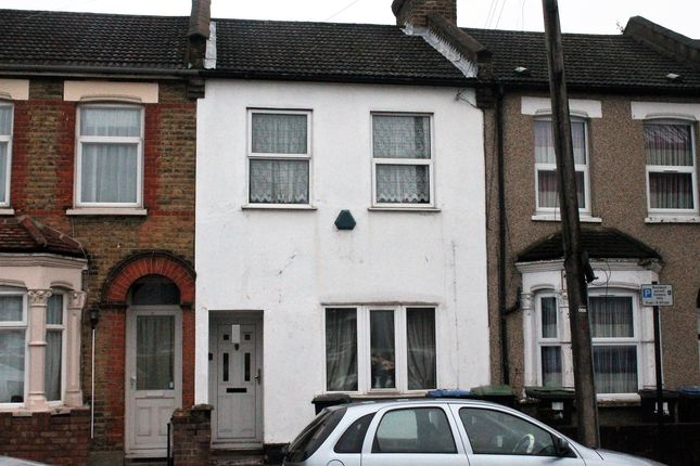 Thumbnail Terraced house for sale in St. Martin's Road, Edmonton, London