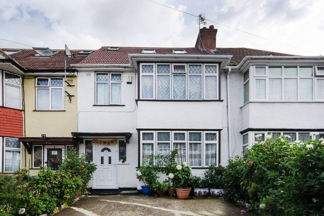 Thumbnail Property for sale in Woodside Avenue, Alperton
