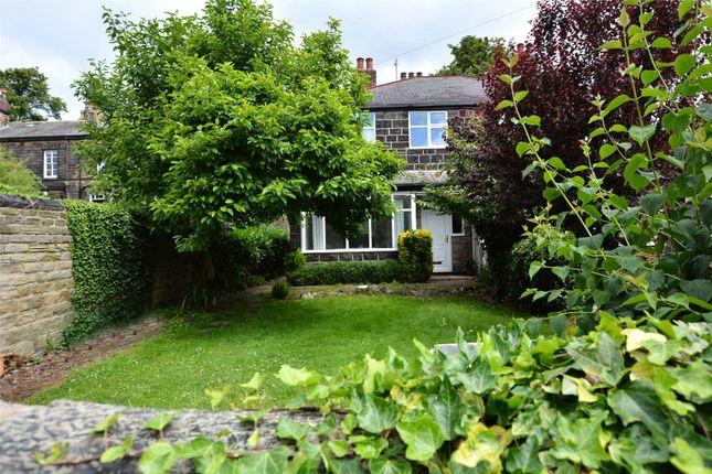 Thumbnail Semi-detached house for sale in Grosvenor Mount, Headingley, Leeds