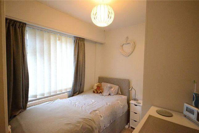 Bedroom Three of Andover Way, Aldershot, Hampshire GU11