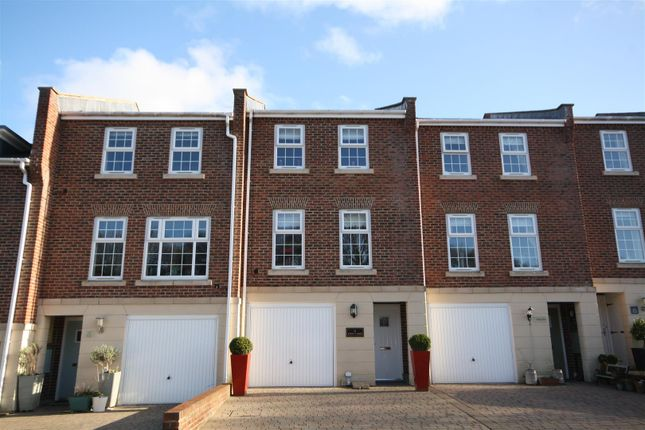 Thumbnail Town house for sale in Waldridge Lane, Chester Le Street