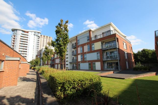 Thumbnail Flat to rent in Broad Weir, Broadmead, Bristol