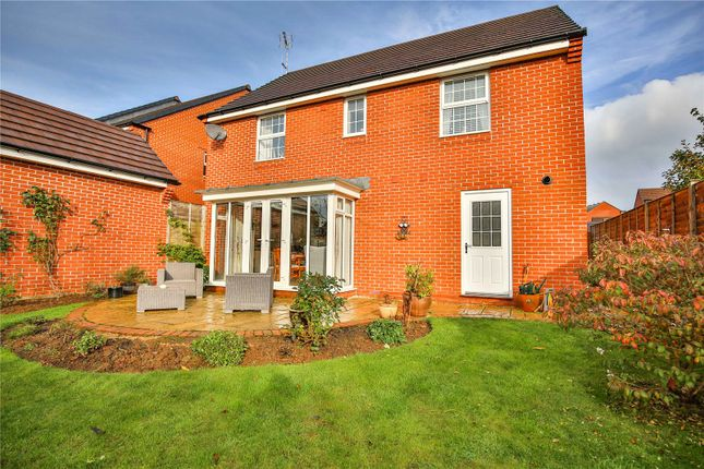 Picture 16 of Astridge Close, Coleford, Gloucestershire GL16