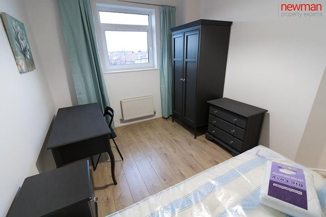 Thumbnail Property to rent in Paladine Way, New Stoke Village, Coventry