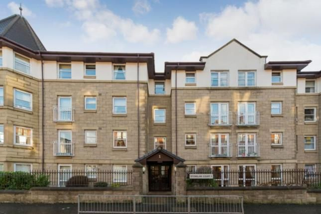 Thumbnail Property for sale in Stonelaw Court, 1 Johnstone Drive, Rutherglen, Glasgow