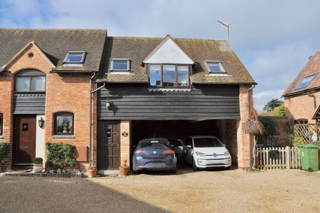 Thumbnail Semi-detached house for sale in The Coach House, Rutters Farm Court, Charlton