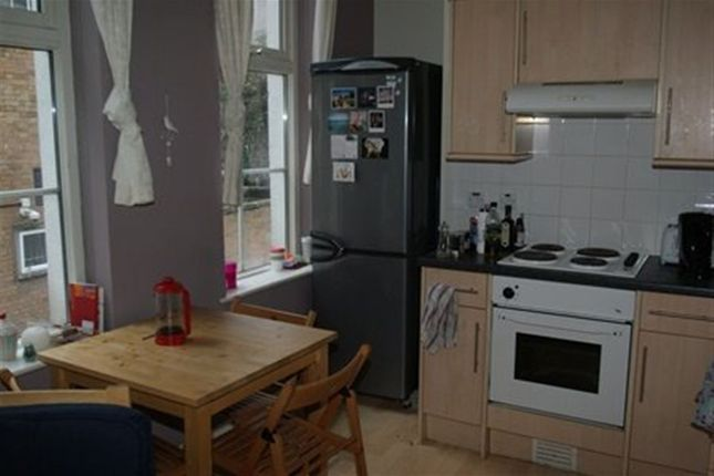 Thumbnail Flat to rent in Mark Lane, Bristol