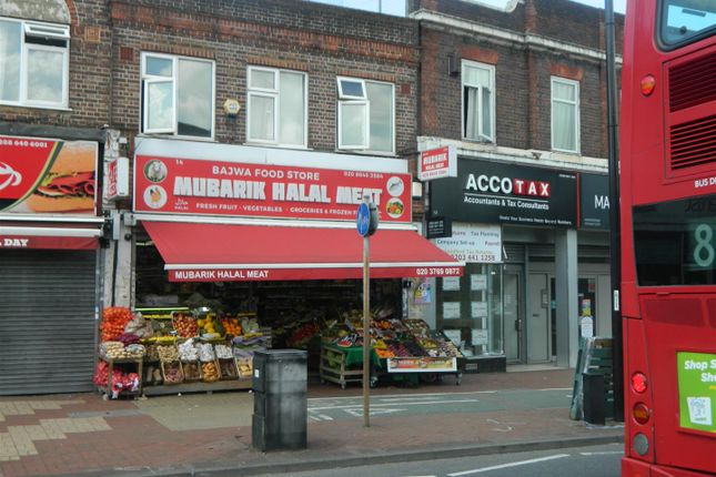 Thumbnail Commercial property for sale in London Road, Morden