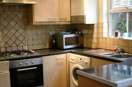 Thumbnail Property to rent in Fairview Avenue, Burnage, Manchester