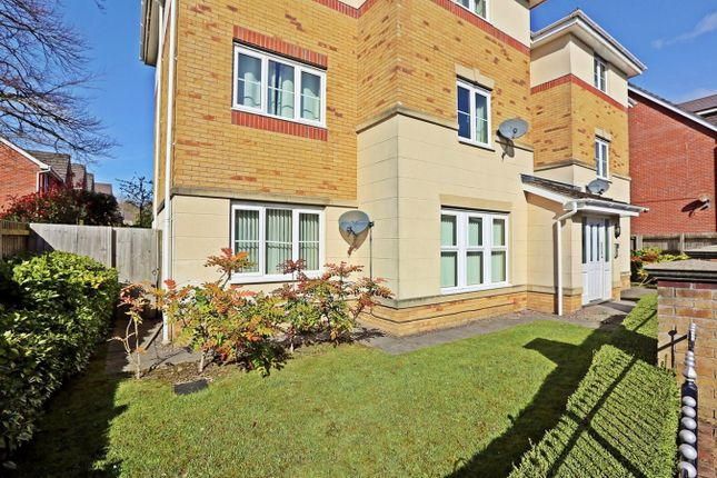 1 bed flat for sale in Meadow Hill, Church Village, Pontypridd CF38