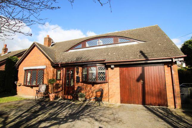 Thumbnail Detached house for sale in Folly Lane, Cheddleton, Leek
