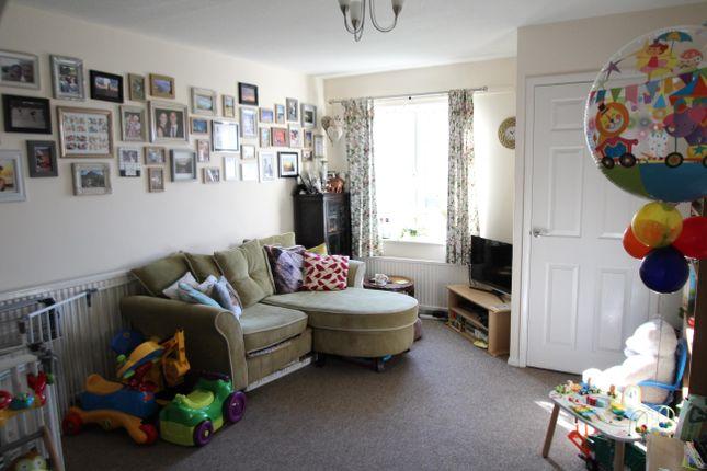 Living Room of Anton Way, Aylesbury HP21