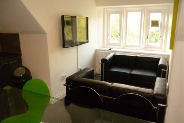Thumbnail Flat to rent in The Establishment, Blenheim Grove, Leeds