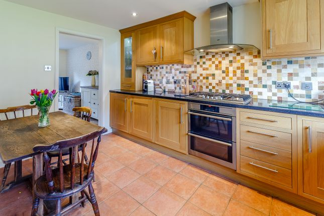 Thumbnail Semi-detached house for sale in Firsgrove Crescent, Brentwood