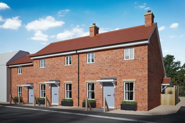 3 bed terraced house for sale in Dunkirk Hill, Devizes SN10
