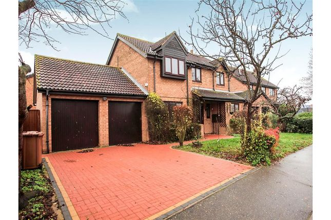 Thumbnail Property to rent in Nottingham Way, Dogsthorpe, Peterborough