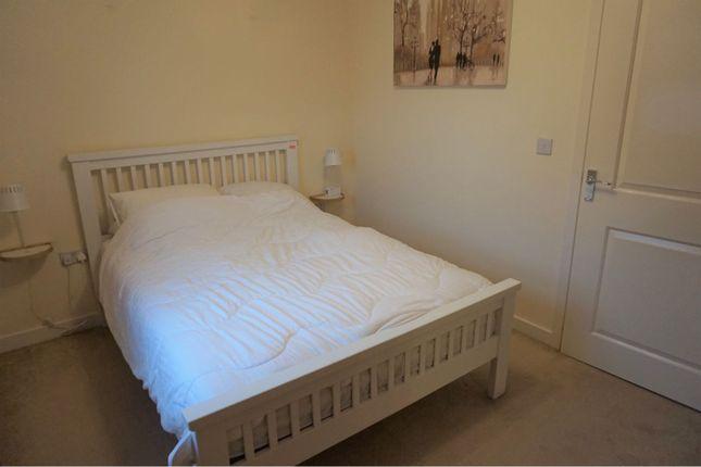 Bedroom of Rylane, Swindon SN1
