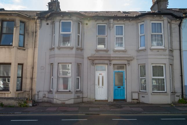 7 bed terraced house to rent in Beaconsfield Road, Brighton BN1
