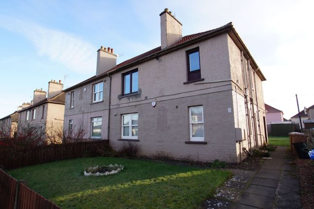 Thumbnail Flat to rent in Dewar Drive, Leven