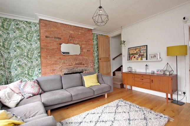 Lounge of Woodborough Road, Mapperley, Nottingham NG3