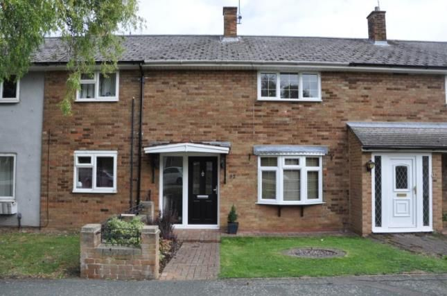 Thumbnail Terraced house for sale in Ingaway, Basildon