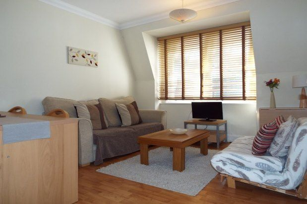 2 bed flat to rent in Murray Place, Stirling FK8