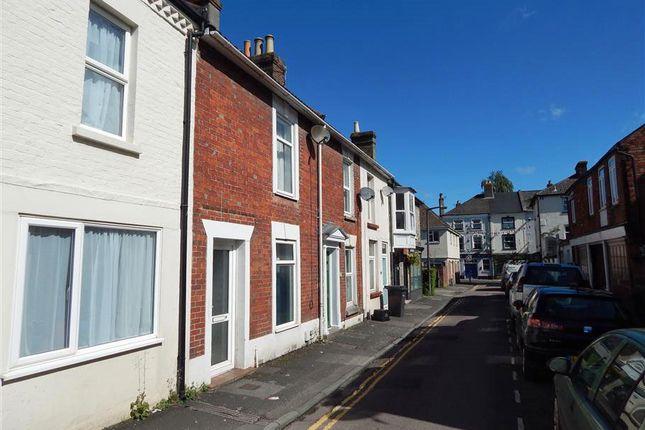 North Street, Salisbury, Wiltshire SP2
