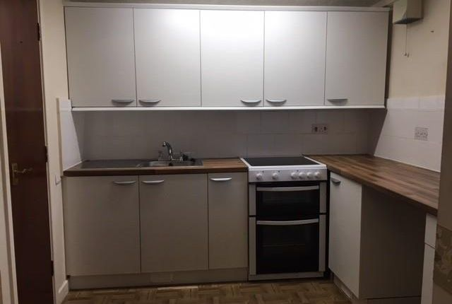 Thumbnail Flat to rent in William Tubby House, Swonnells Walk, Lowestoft