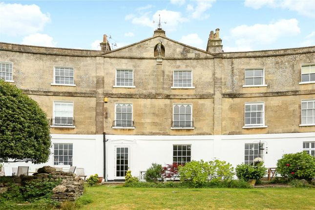 Thumbnail Terraced house for sale in Bloomfield Crescent, Bath