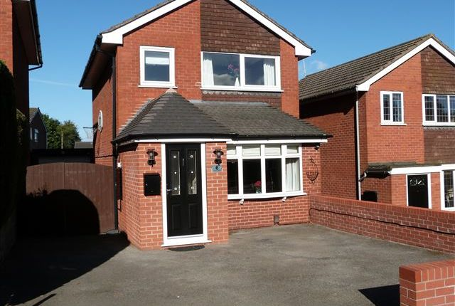 Houses For Sale In Biddulph Primelocation