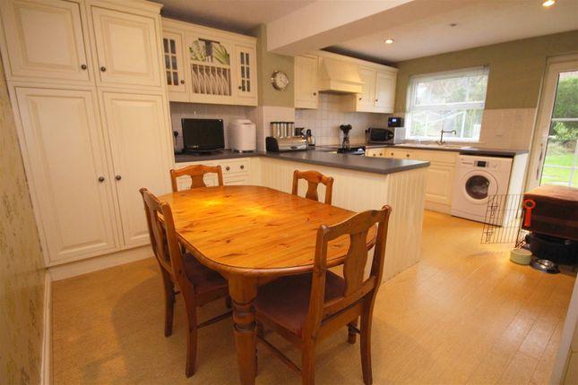 Kitchen of Mayflower Close, Maidenbower, Crawley RH10