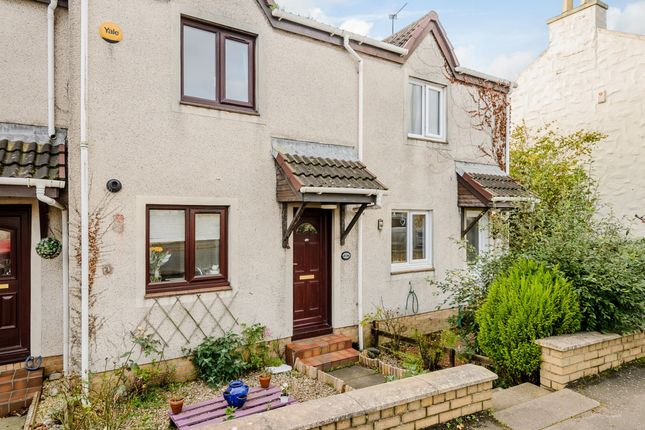 Thumbnail Terraced house for sale in Main Street, Troon, South Ayrshire