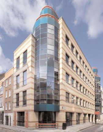 Furnival Street, London EC4A